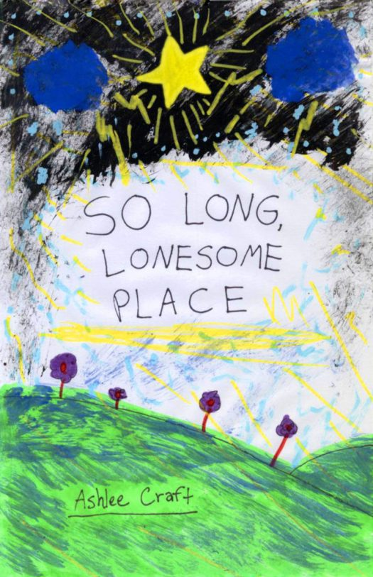 So Long, Lonesome by Ashlee Craft Book Cover