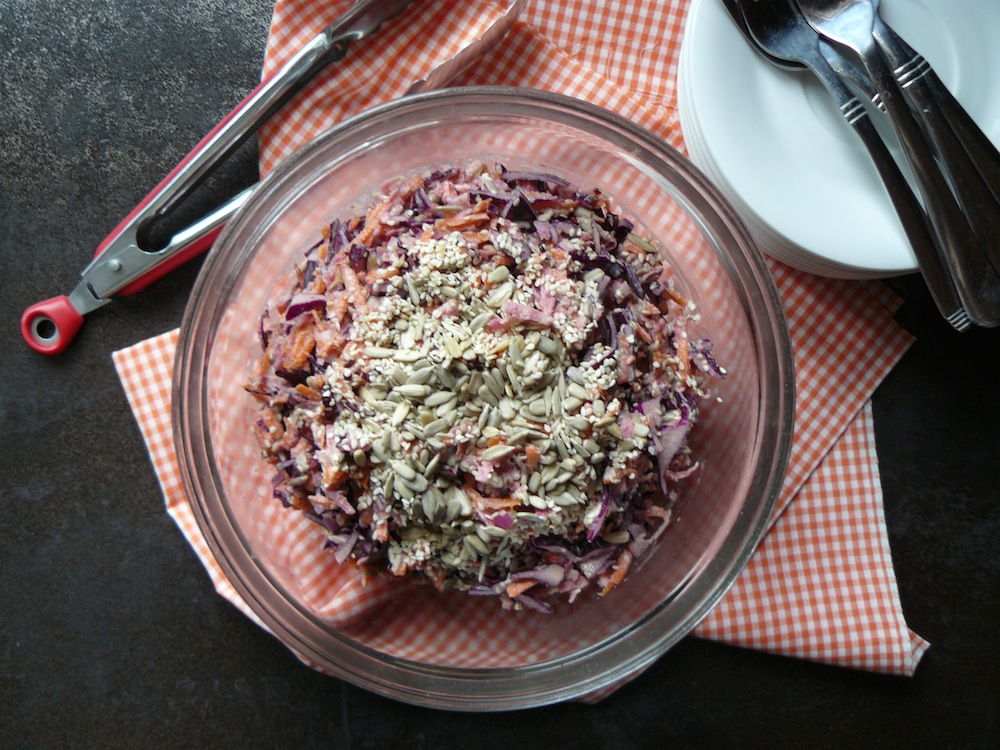 Royal Late-Winter Slaw with Creamy Citrus Dressing-insideblog