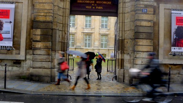 17 Super-Fun Ways to Spend a Rainy Day in Paris