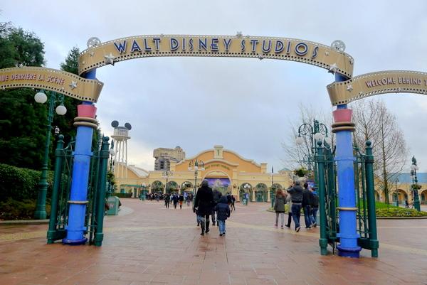 Reliving my Childhood at Disneyland Paris
