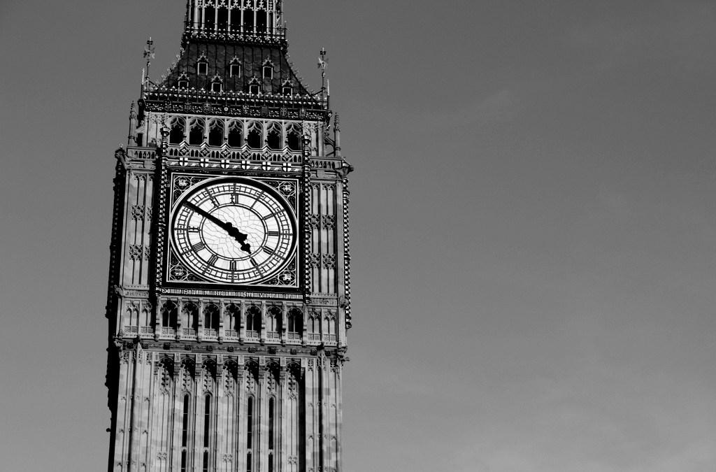My Dream (and Future) U.K. Road Trip