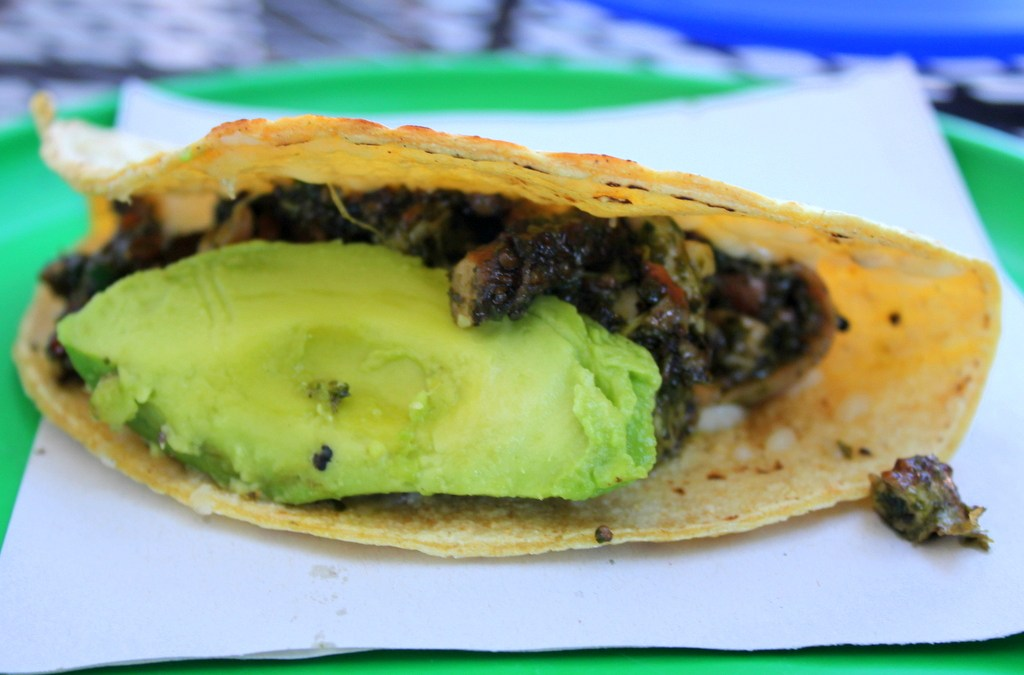 Getting Wild in Tijuana (And The Best Taco of My Life)
