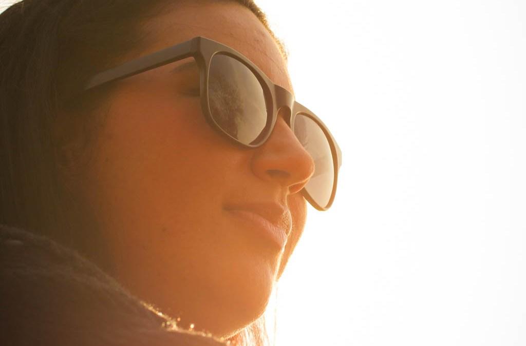 Living in London: My Sun-dappled Three Weeks