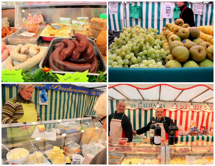 French_Eating_Habits_Farmers_Market