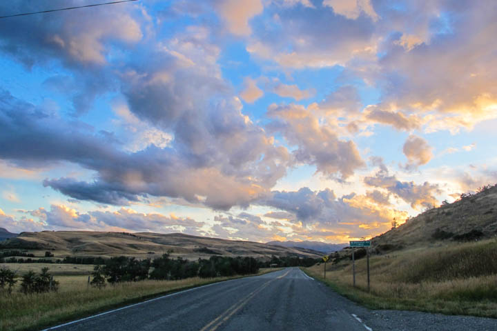 A Weekend on a Montana Ranch: Experiencing Big Sky Country Firsthand