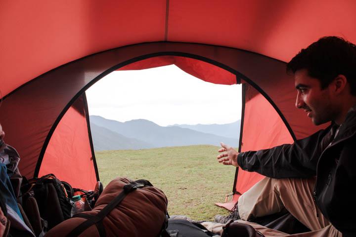 Magic in the Mountains: My 10-Day Himalayan Trek (Part 1)