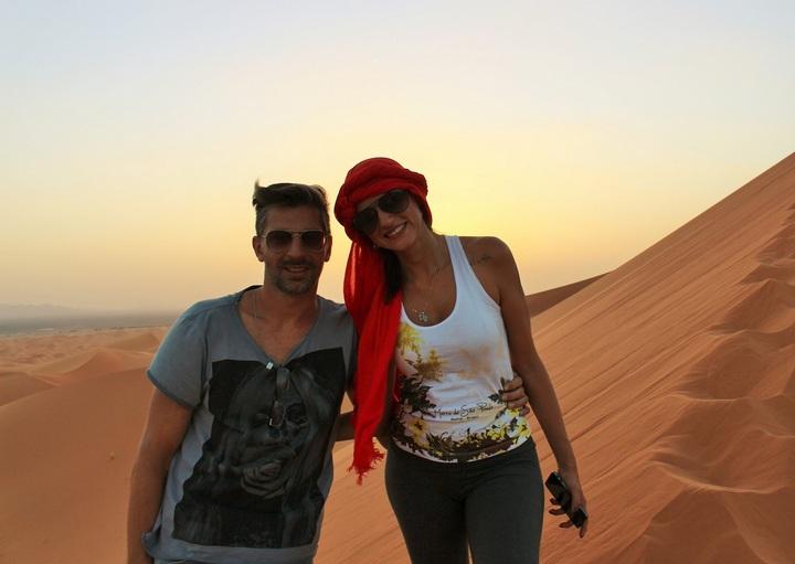 Blogger Spotlight: Meet Nat & Robson from Love and Road
