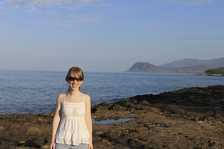 Blogger Spotlight: Meet Julie from The Red Headed Traveler