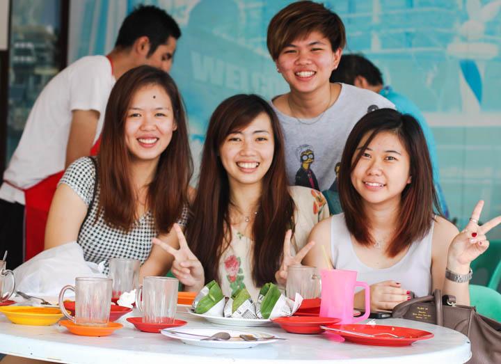Solo Travel in Melaka, Malaysia: My Favorite Experiences