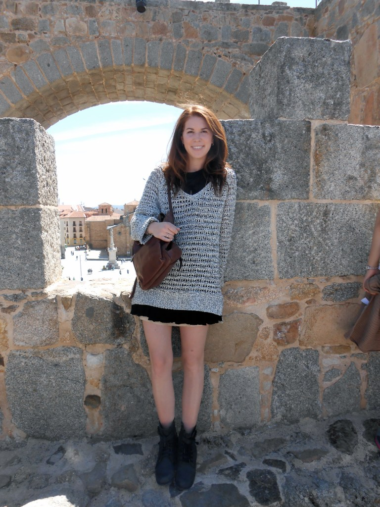 The Ultimate Girls Packing List For Spain