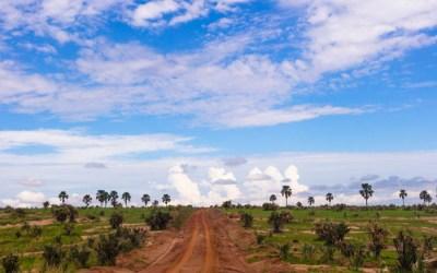 The Perfect Itinerary for Murchison Falls, Uganda