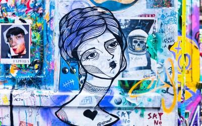 The Best of Shoreditch Street Art: A Photo Essay