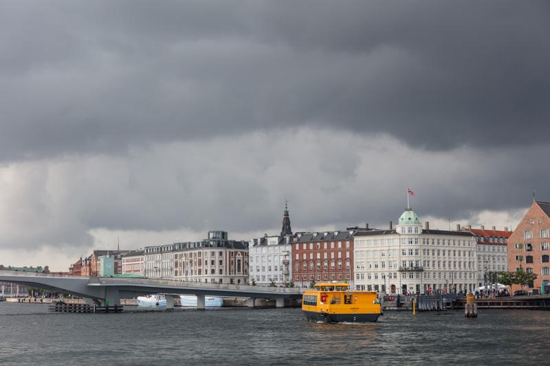 How to spend a weekend in Copenhagen, the world's happiest city