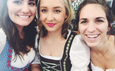 20 Essential Tips for Your First Oktoberfest