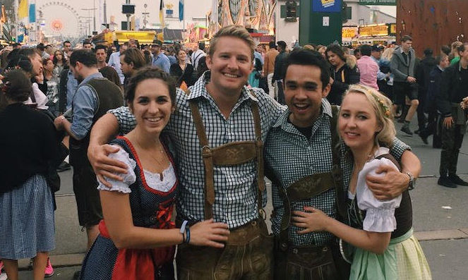 What to Wear to Oktoberfest: A Complete Packing Guide