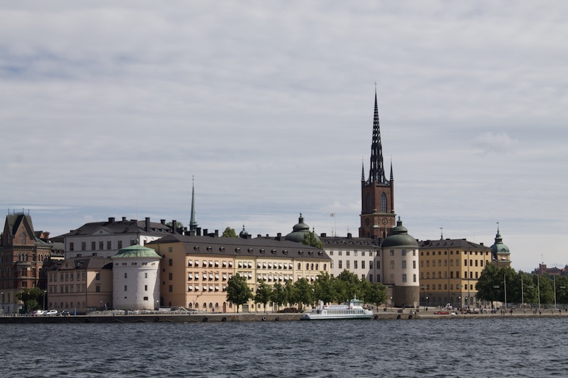 What living in Stockholm as an expat is really like