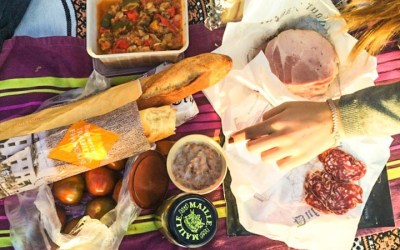 Where to Picnic in Paris: A Guide to the City