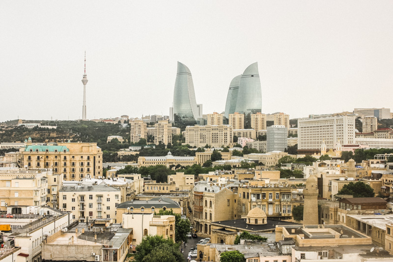 11 Super Unique Things to Do in Baku, Azerbaijan
