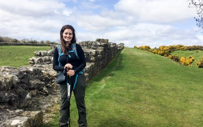 My Super-Detailed Hadrian's Wall Packing List for Women