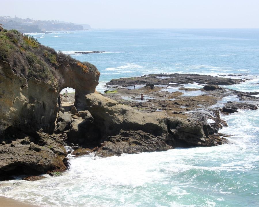 california-coast-line