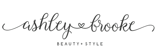 Ashley Brooke | Orlando Florida Beauty and Fashion Blog by Ashley Brooke Nicholas