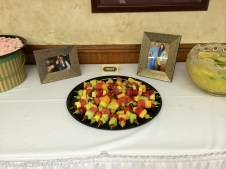 Fruit Kabobs | {My Life Space Moments}