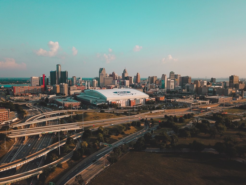 Detroit Michigan Commercial Real Estate News - Ashley Capital