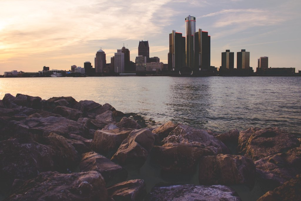 Detroit Michigan Industrial Commercial Real Estate Report - Ashley Capital