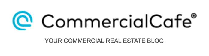 CommercialCafe Logo 2021 - Ashley Capital Industrial Real Estate Expert
