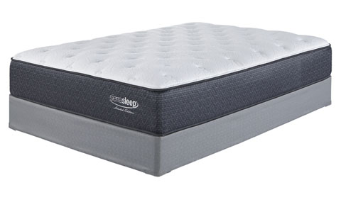 Limited Edition Plush Twin Mattress Great Value Price