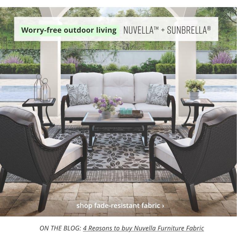 Outdoor Patio Furniture Deals