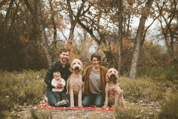 New Mexico Family Photos