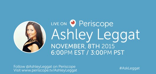 Ashley Periscope
