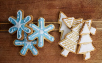 Our Sugar Cookie Recipe Holiday Staple