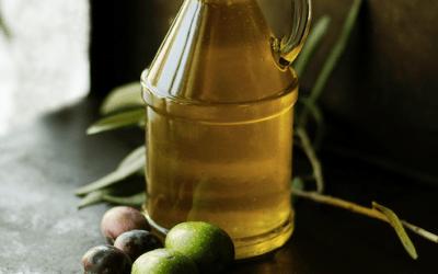 Greek Garlic Lemon Dressing: MY EAST COAST KITCHEN