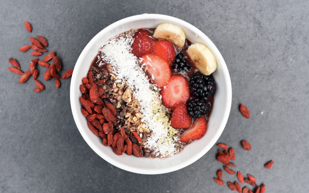 These Superfoods Are Shown To Make You More Focused And More Productive