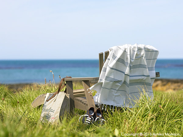 Hammam beach towel