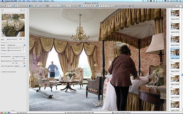 Creating the Bridal Suite at the Kildare Hotel Spa & Golf Club