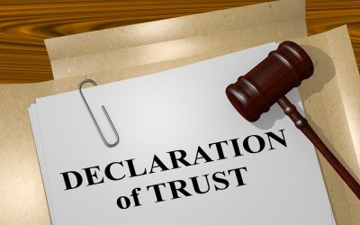 Do Beneficiaries of Special Needs Trusts Have Rights?