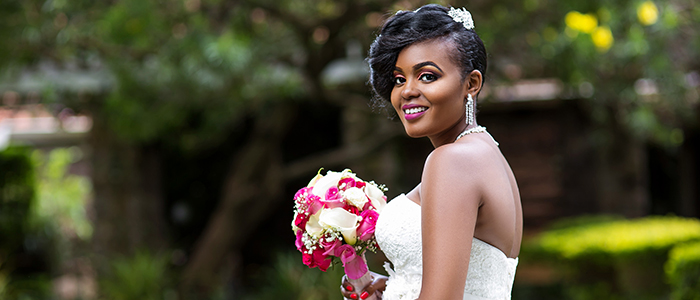 Ashleys Kenya Bridal Services
