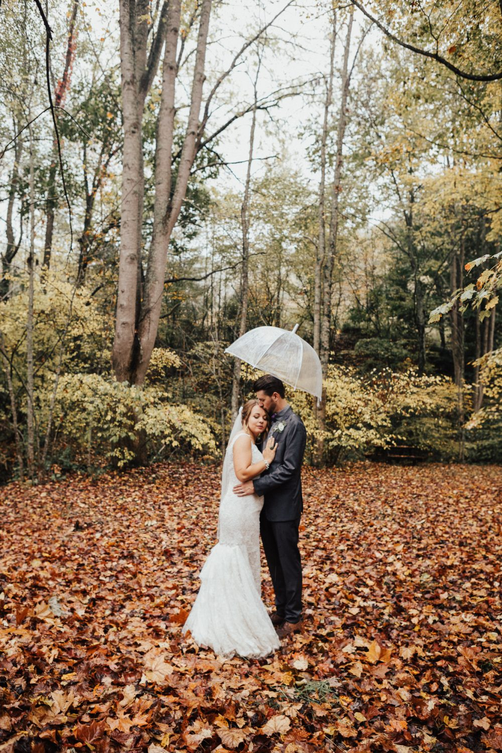 Bohemian-Wedding-Woods-Photography