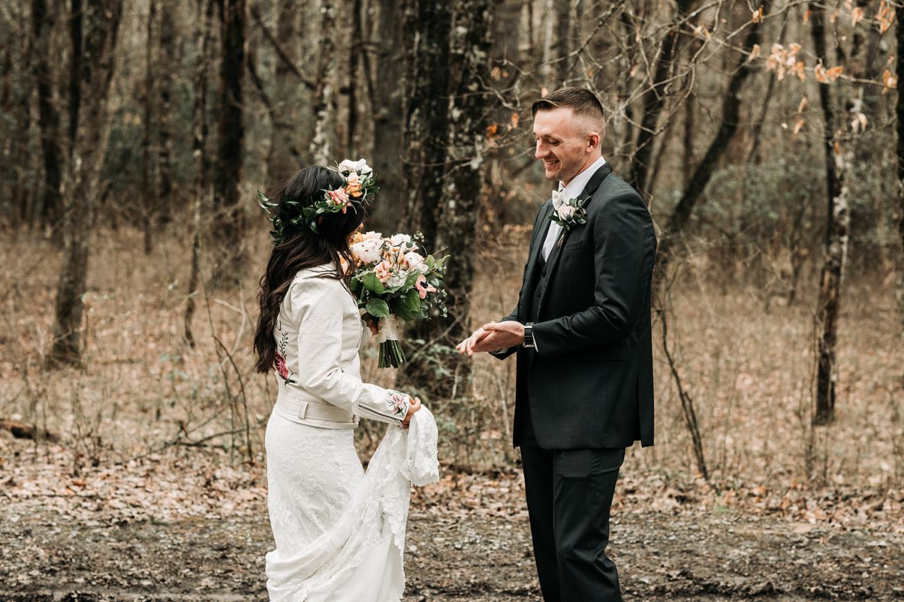 Asheville-Elopement-Photography