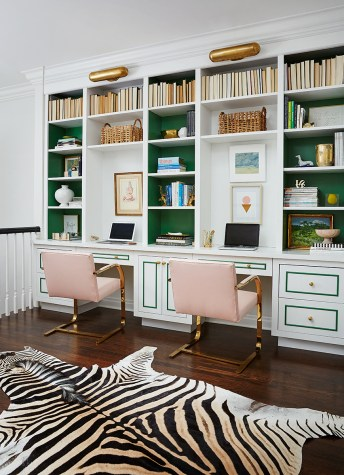 Design by Amie Corley Interiors