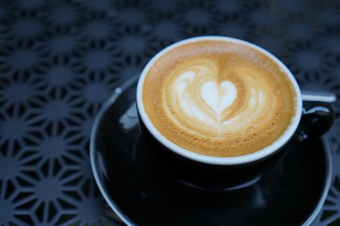 Wellington Coffee 2