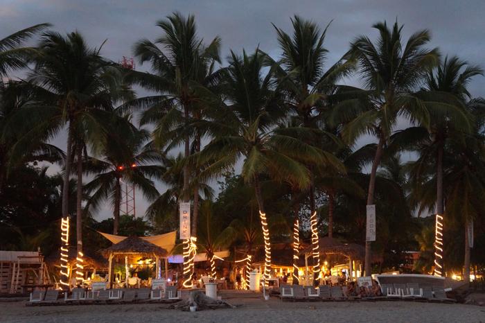 Costa Rica Samara Beach