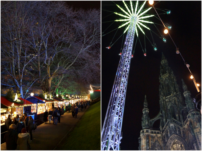 Edinburgh Christmas Market 2-001