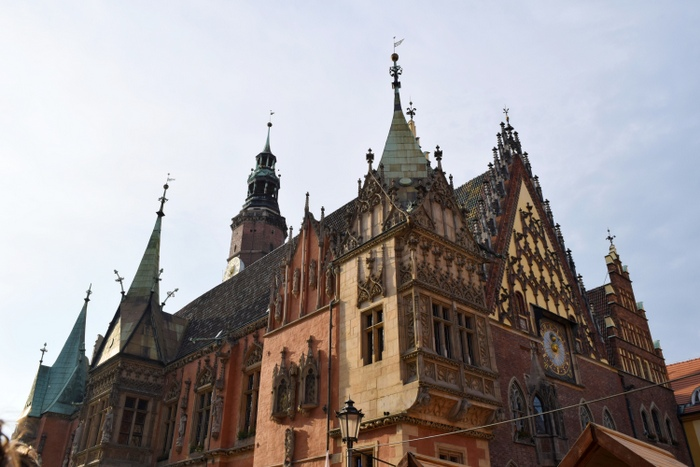 Old Town Hall Wroclaw 2-002