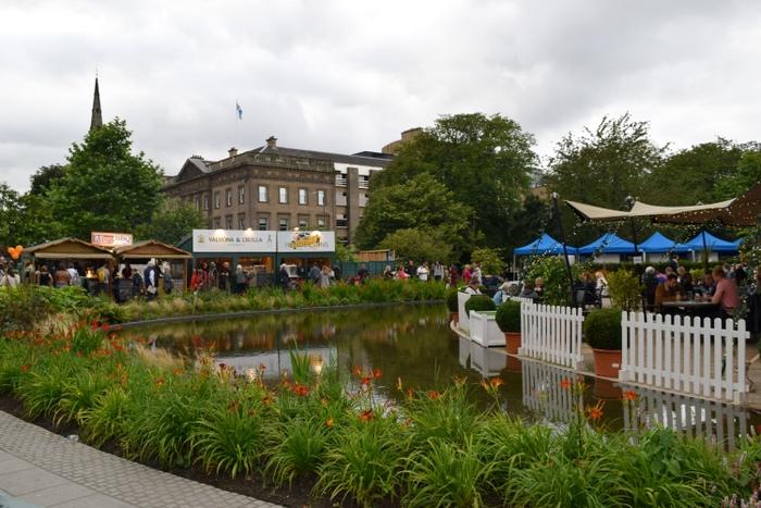 Edinburgh Fringe Fest 2016 2