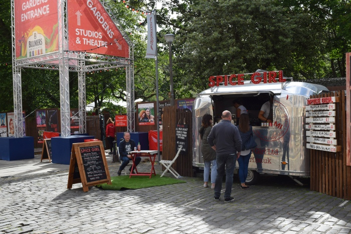 Edinburgh Fringe Fest 2016 4