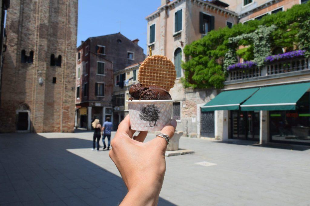 Gelateria di Natura Venice Gelato